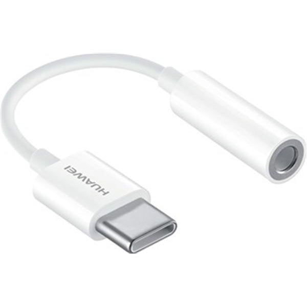 HUAWEI Headphone Jack Adapter (USB-C to 3.5mm)