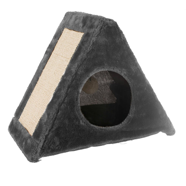 Rex - Cat Scratcher - Triangle