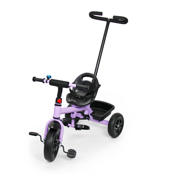 Geo Kids Tricycle - Purple