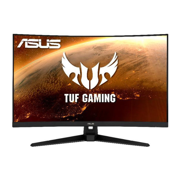 Asus Curved Gaming Monitor – 27 inch WQHD (2560x1440)
