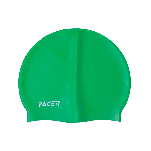 Silicone Swimming Cap - Various Colours