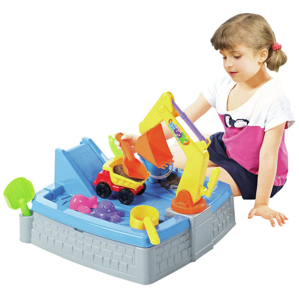 Jeronimo - Beach Play Castle Moat - Zalemart