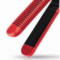 "Buy-Ace Hair Straightener Ceramic Red Swivel Cord 35W ""Pro Styler""-Online-in South Africa-on Zalemart"