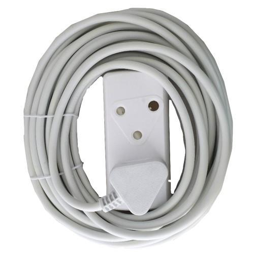 Alphacell 10 metre Extension Cord 10amp - Zalemart
