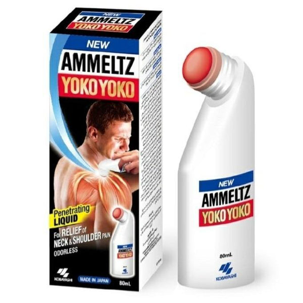 "Buy-Ammeltz Roll-On Pain Reliever ""Yoko Yoko""-Online-in South Africa-on Zalemart"