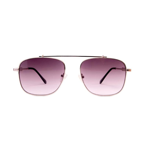 Buy-Ardeo Sunglasses (Purple/Silver)-Online-in South Africa-on Zalemart