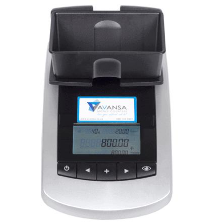 Buy-AVANSA PocketScale 4700 Money Counter-Online-in South Africa-on Zalemart