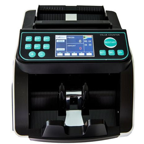 Buy-CashSmart ValueCount 2650 Money Counter for Notes-Online-in South Africa-on Zalemart