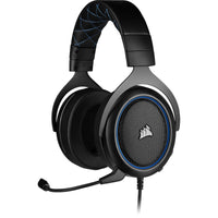 Buy-Corsair HS50 PRO Stereo Gaming Headset - Blue-Online-in South Africa-on Zalemart