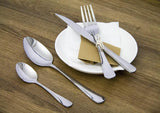 Cutlery Set - 24 pcs Fine Living - Zalemart