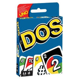 Dos Card Game - Zalemart