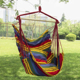 Buy-Element - Hammock Scoop Chair - Red Stripes-Online-in South Africa-on Zalemart