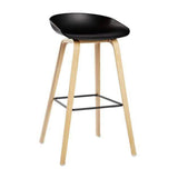Buy-Emma Bar Stool - Black-Online-in South Africa-on Zalemart