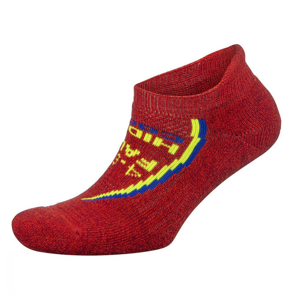 Buy-Falke Hidden Cool Unisex Sports Socks-Flame & Dark Red-9 (Shoe Size 4-6)-Online-in South Africa-on Zalemart