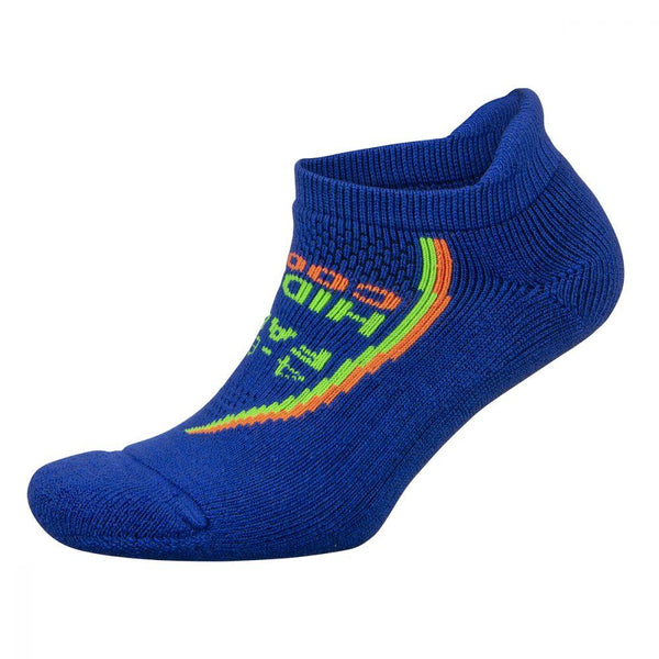 Buy-Falke Hidden Cool Unisex Sports Socks-Neon Blue & Royal Blue-9 (Shoe Size 4-6)-Online-in South Africa-on Zalemart