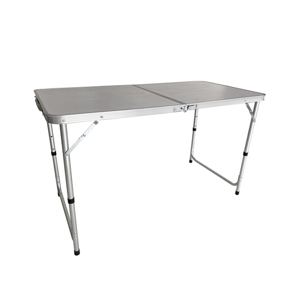 Buy-Fine Living 4ft aluminium Folding Table-Online-in South Africa-on Zalemart