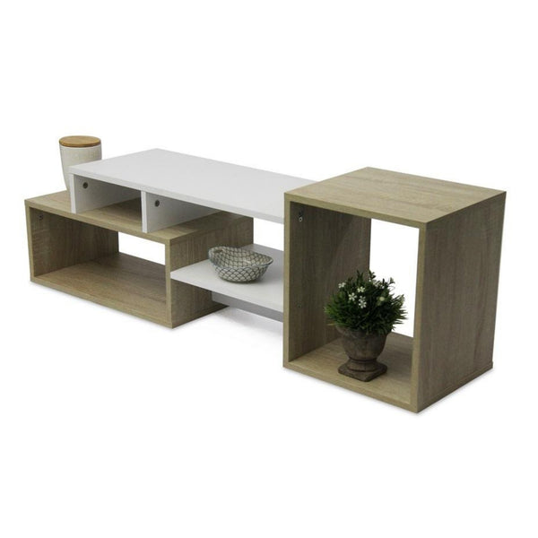 Buy-Fine Living - Hartford Tv Unit - 4 Cube-Online-in South Africa-on Zalemart