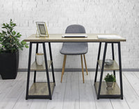 Fine Living - Kerri Desk Unit - Zalemart