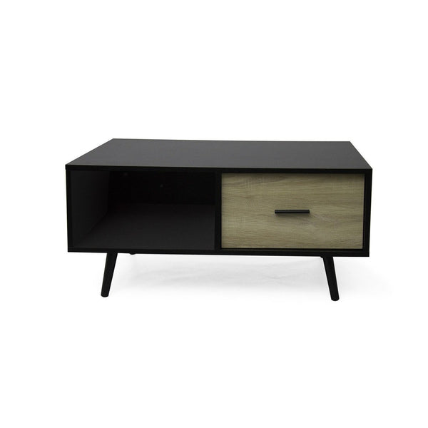 Fine Living - Surrey TV Unit - Double - Zalemart
