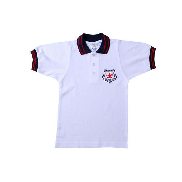 Buy-Golf Shirt EMB - Briardale-Kids Extra Small-Online-in South Africa-on Zalemart