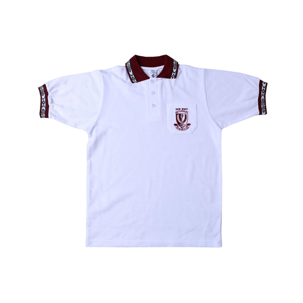 Buy-Golf Shirt Emb - New West-Kids Large-Online-in South Africa-on Zalemart