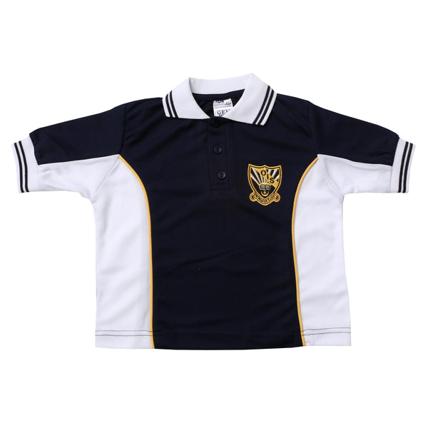 Buy-Golf Shirt EMB - Orient-Age 4-5-Online-in South Africa-on Zalemart