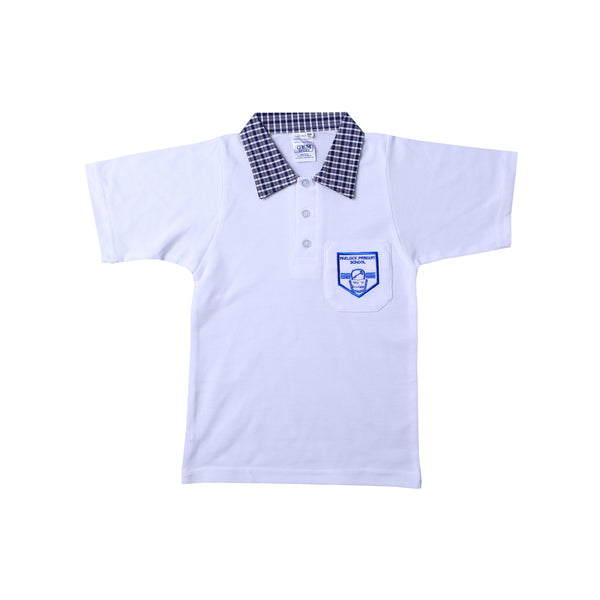 Buy-Golf Shirt EMB - Parlock-Kids Extra Small-Online-in South Africa-on Zalemart