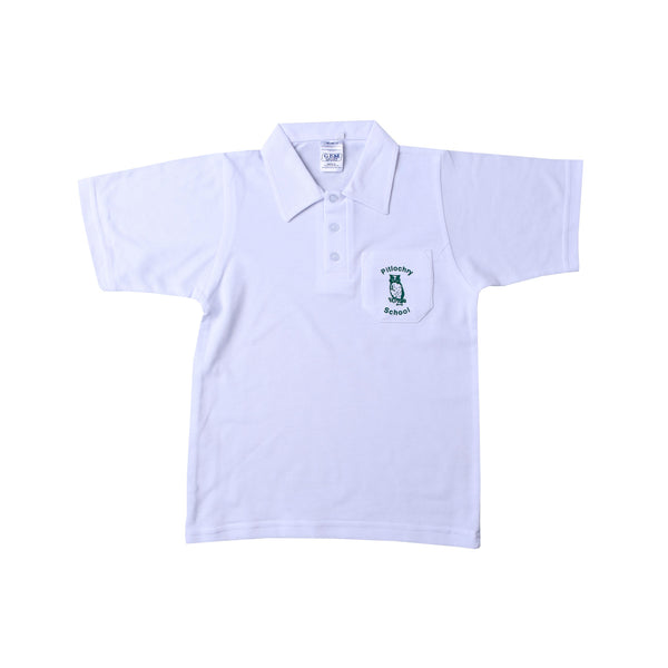 Buy-Golf Shirt EMB - Pitlochry-Kids Extra Small-Online-in South Africa-on Zalemart