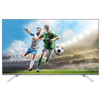 Buy-Hisense LEDN55U7WF 55'' 4K ULED Smart TV-Online-in South Africa-on Zalemart
