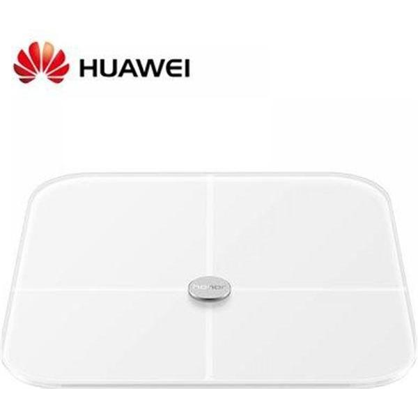 Buy-Huawei AH100 Body Fat Scale | White-Online-in South Africa-on Zalemart