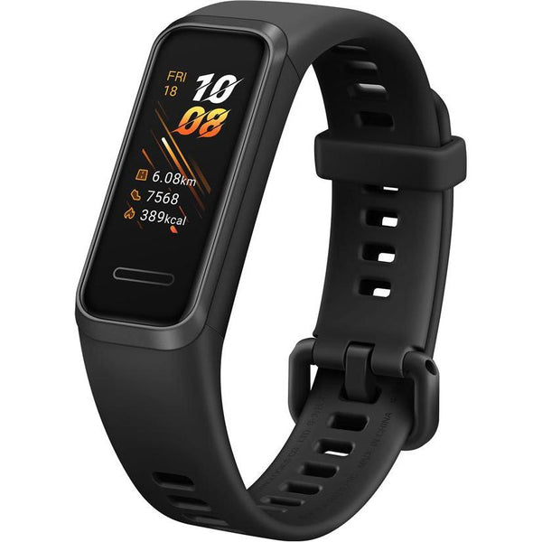 Buy-HUAWEI Band 4 Activity Tracker - Graphite Black-Online-in South Africa-on Zalemart