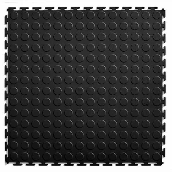 Buy-Interlocking tiles - black 1sqm-Online-in South Africa-on Zalemart
