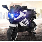 Buy-Jeronimo Power Motorbike - White-Online-in South Africa-on Zalemart