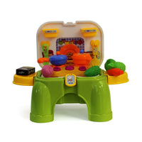 Buy-Jeronimo - Seat Playset - Cafe-Online-in South Africa-on Zalemart