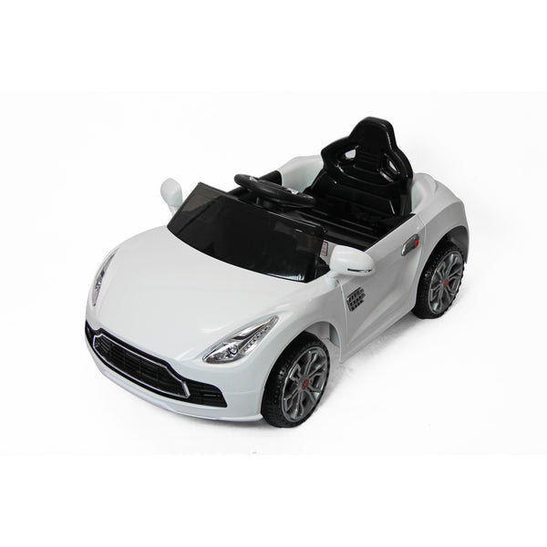 Buy-Jeronimo - Striker Speed Car - White-Online-in South Africa-on Zalemart
