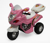 Buy-Jeronimo SUPER Bike - Pink-Online-in South Africa-on Zalemart