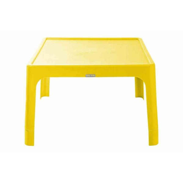 Buy-Jolly Kids Table Sunny Yellow-Online-in South Africa-on Zalemart