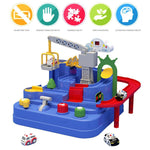 Kids Rescue City Cognitive Game - Zalemart