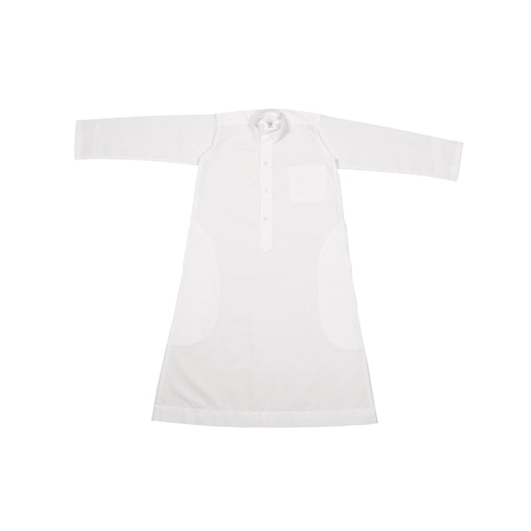 Buy-Kurta Kids - White-36-Online-in South Africa-on Zalemart