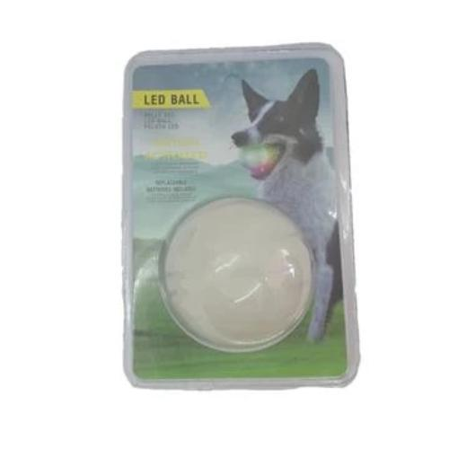 LED Pet Ball - Zalemart
