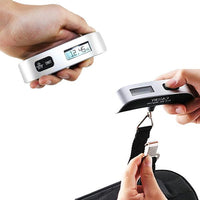 Luggage Scale - Zalemart