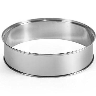 "Buy-Mellerware Extender Ring Stainless Steel ""Turbo cook""-Online-in South Africa-on Zalemart"