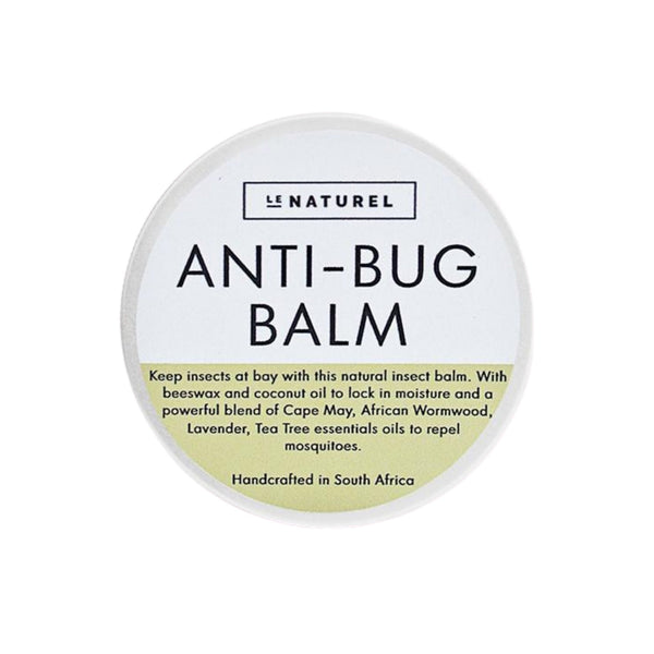 Natural Anti-Bug Balm 30ml - Zalemart