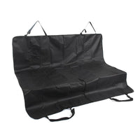 Pet Car Seat Cover - 137cm x 128cm - Zalemart