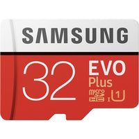 Buy-SAMSUNG MICROSD (MICROSDHC) EVO PLUS 32GB-Online-in South Africa-on Zalemart