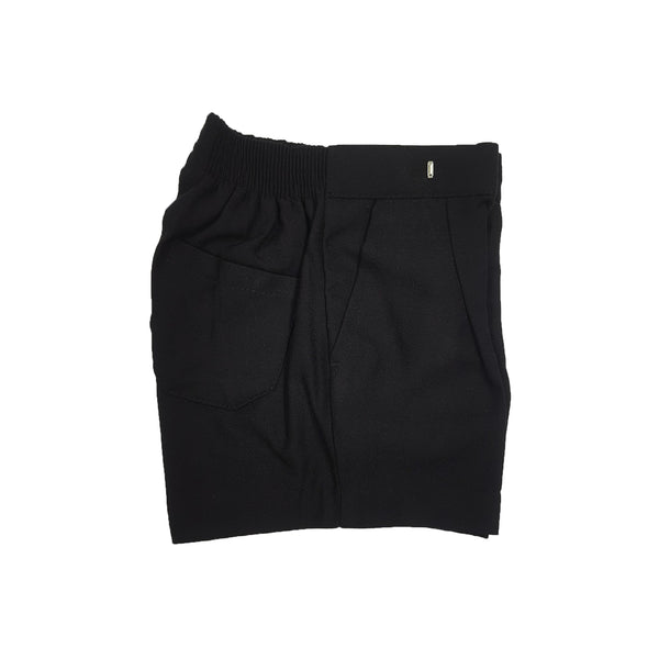 Buy-School Shorts - Black-18-Online-in South Africa-on Zalemart