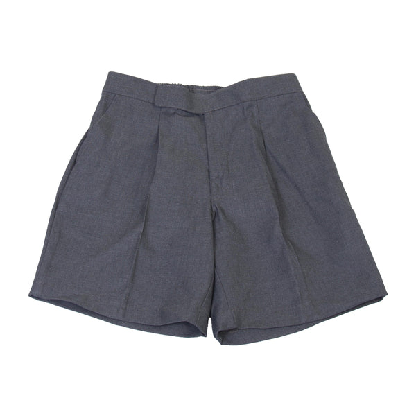 Buy-School Shorts - Grey-20-Online-in South Africa-on Zalemart