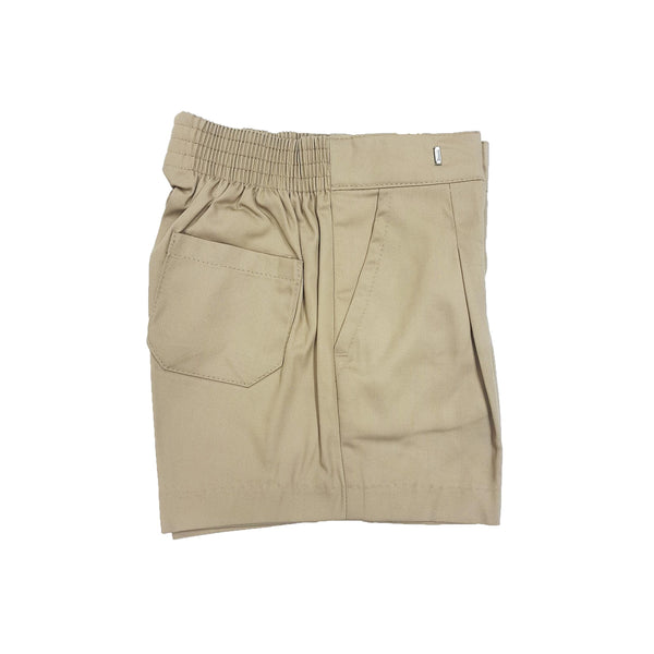 Buy-School Shorts - Sand-18-Online-in South Africa-on Zalemart