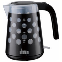 Buy-Sunbeam Ultimum 1.7 Litre Cordless Kettle | Black-Online-in South Africa-on Zalemart