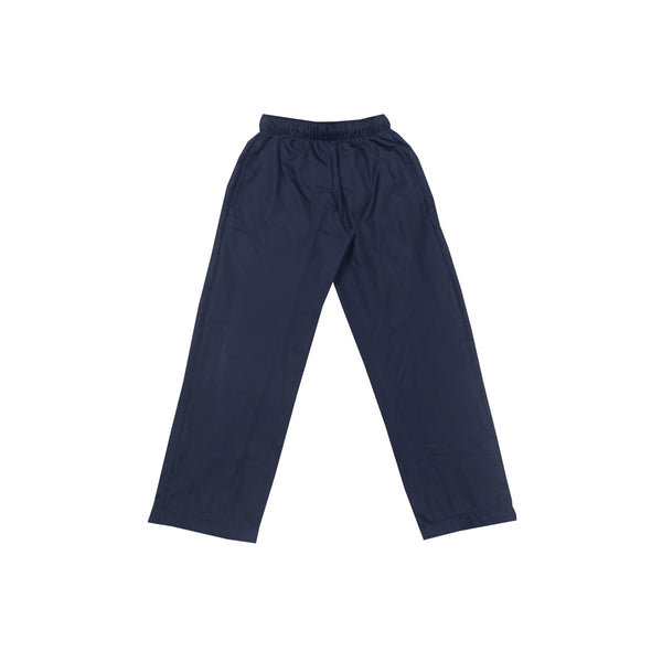 Buy-Tracksuit Pants Plain Micro - Navy-Kids Extra Small-Online-in South Africa-on Zalemart